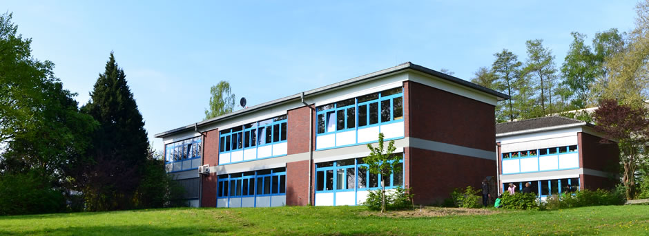 Anne-Frank-Schule Kelkheim - Schule mit Förderschwerpunkt Lernen / Beratungs- und Förderzentrum-BFZ
